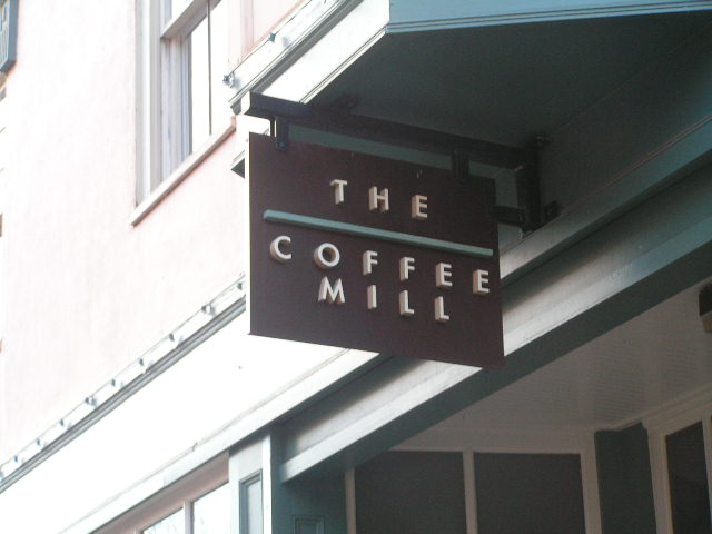 Coffe Mill Emporium