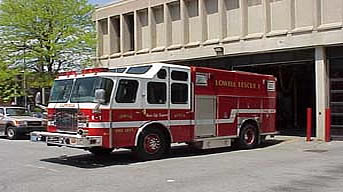 Lowell Fire Rescue